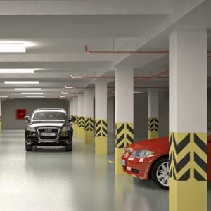Автостоянки, паркинги Железногорска