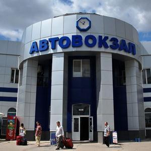 Автовокзалы Железногорска