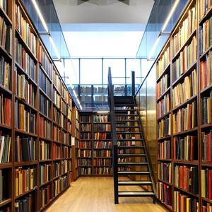 Библиотеки Железногорска