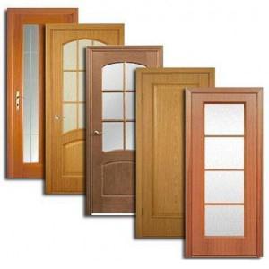 Двери, дверные блоки Железногорска