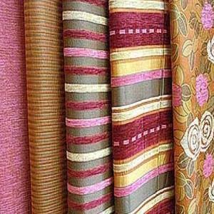 Магазины ткани Железногорска