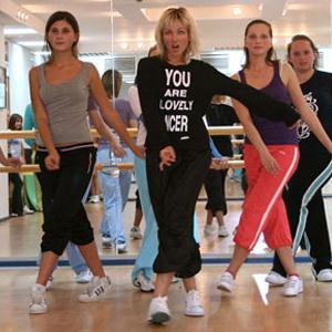 Школы танцев Железногорска