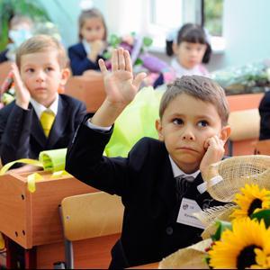 Школы Железногорска