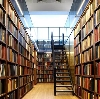 Библиотеки в Железногорске