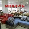 Магазины мебели в Железногорске