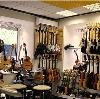 Музыкальные магазины в Железногорске