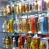 Парфюмерные магазины в Железногорске