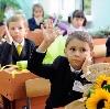 Школы в Железногорске