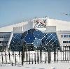Спортивные комплексы в Железногорске