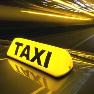 Такси Железногорска