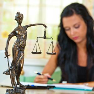 Юристы Железногорска