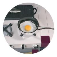 Удачный Отель-клуб - иконка «кухня» в Железногорске