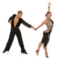 Школа танцев Marvo Ging - иконка «танцы» в Железногорске