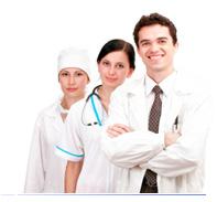 Ветеринарная клиника ПроВет - иконка «врачи» в Железногорске